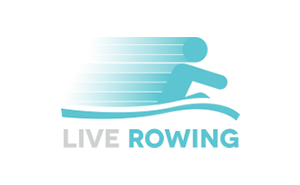 Live Rowing Logo