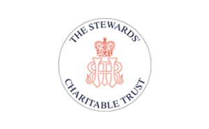 The Stewards' Charitable Trust Logo